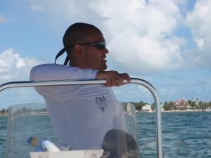 Captain Michael
