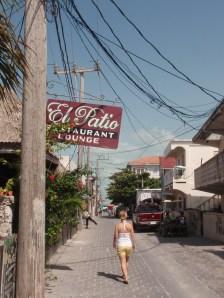 Exploring San Pedro